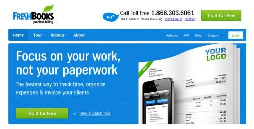 10 Tips To Invoice Your Freelance Clients Professionally - Hongkiat