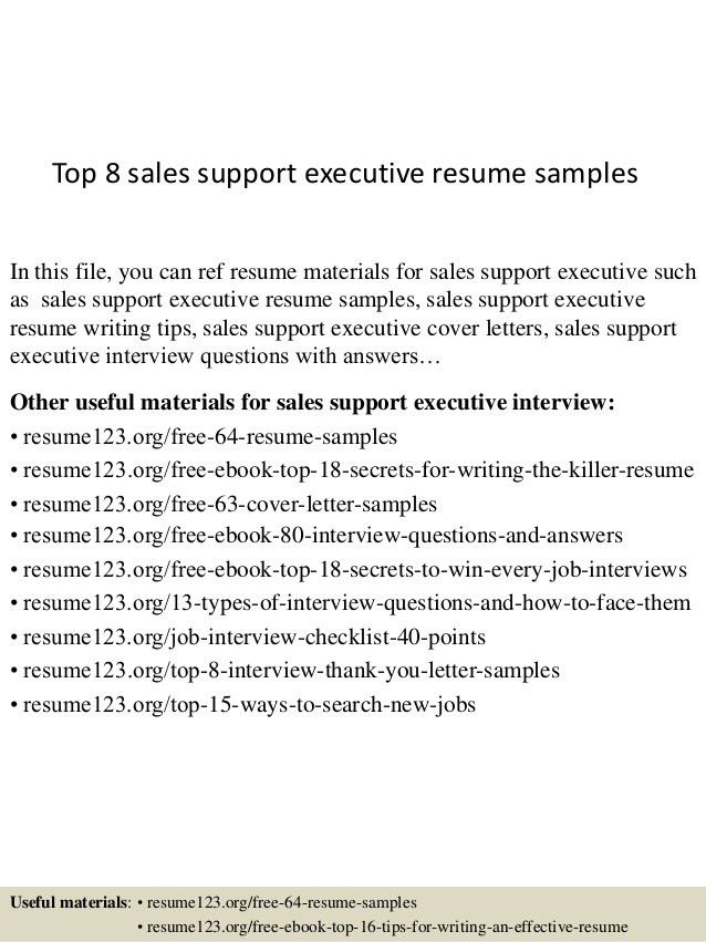 top-8-sales-support-executive-resume-samples-1-638.jpg?cb=1431569171