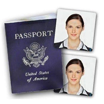 Vietnam passport photo requirements
