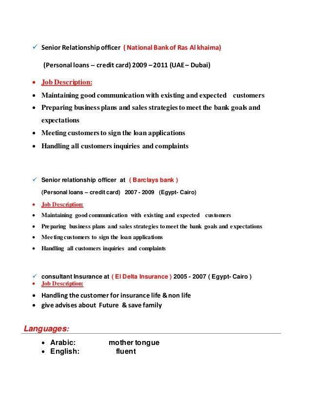 Phlebotomy Tech Resume - Contegri.com