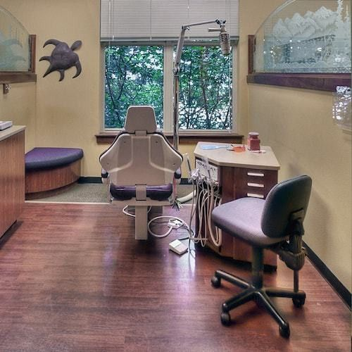 Orthodontist in Puyallup WA | Meet Us | 98373