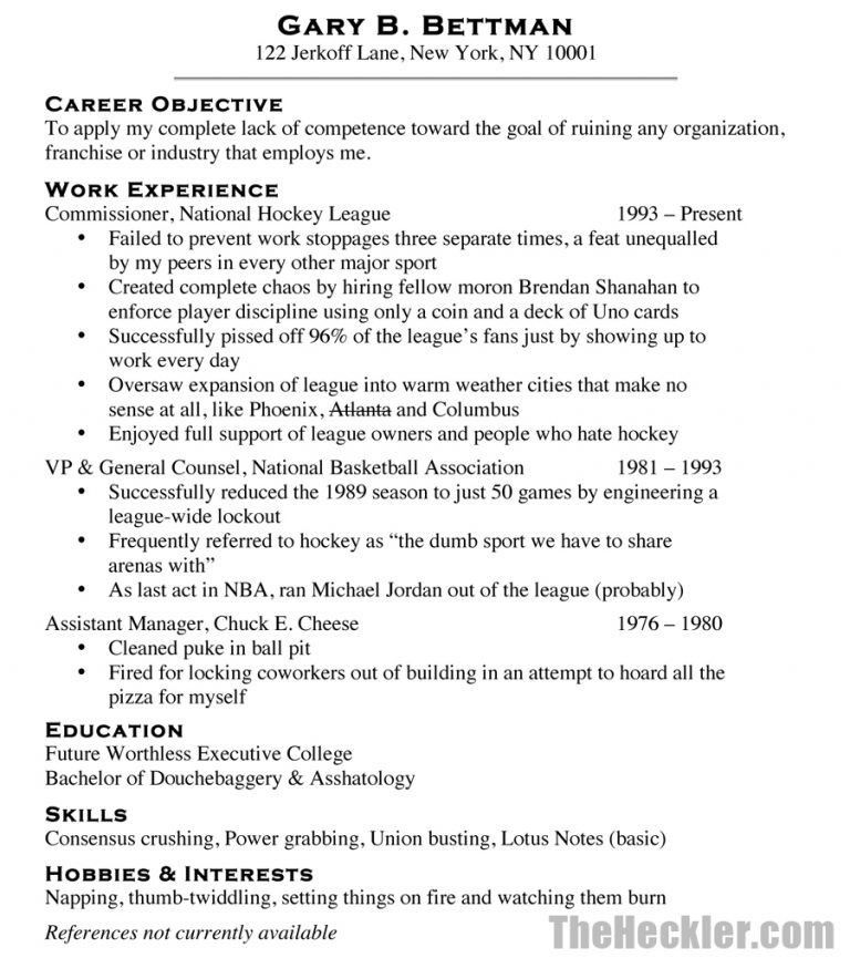 Surprising Inspiration Copy Of A Resume 16 Copy Of Resume - Resume ...