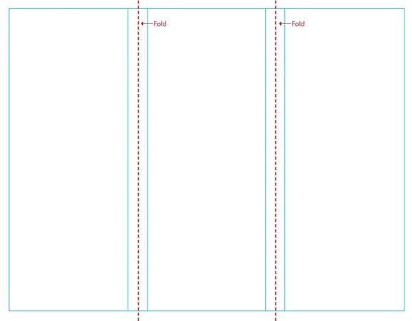 Brochure Format Word How To Make A Brochure On Word Free – Blank Brochure Template Word