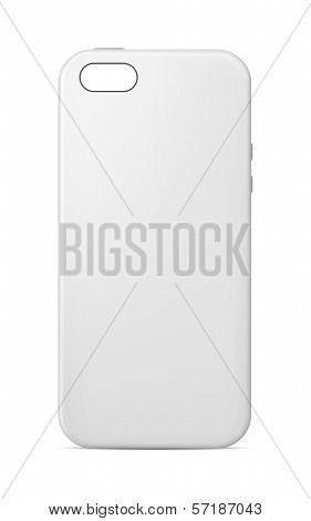 Phone case template Stock Vector & Stock Photos | Bigstock