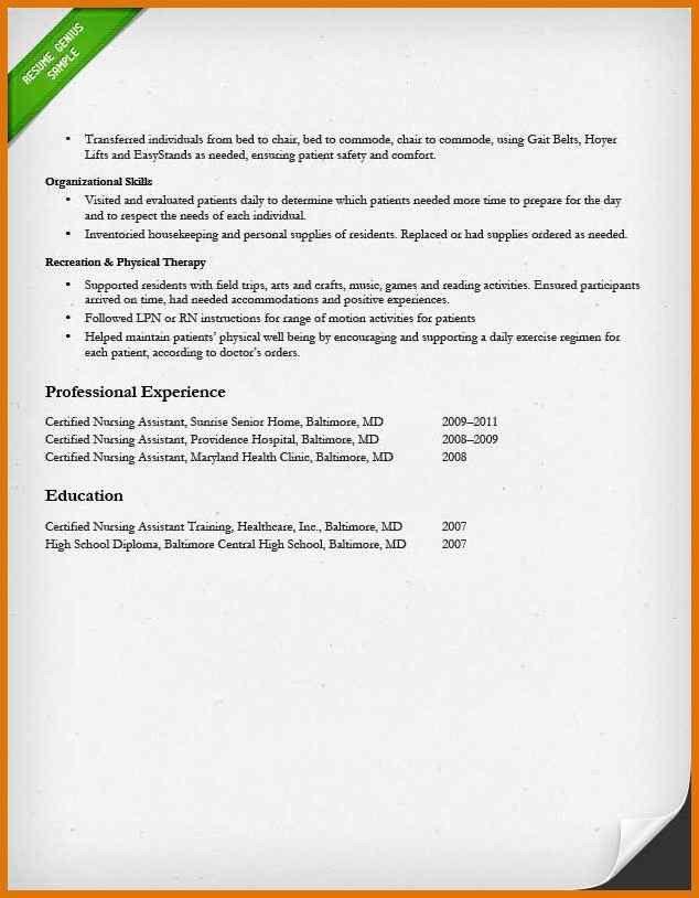 resume format for nursing resume cv cover letter. sample resume ...