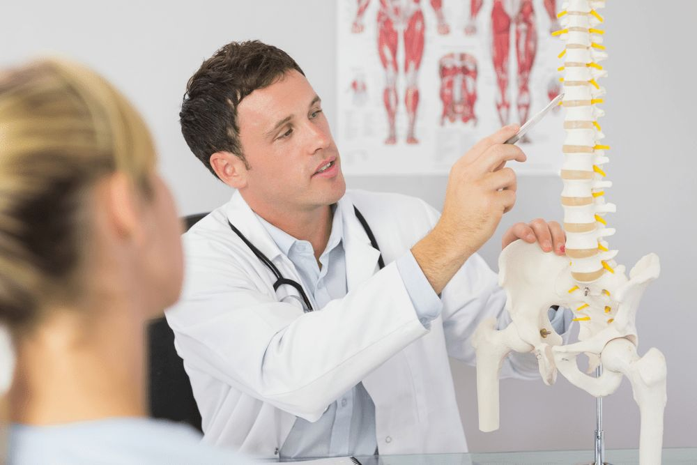 Chiropractor Jobs - Description, Salary, and Education