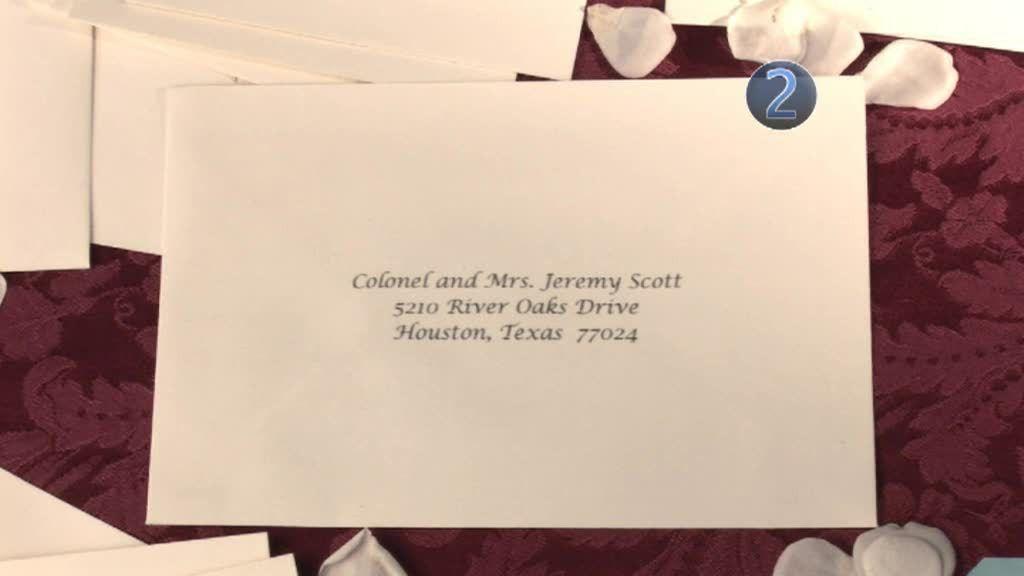 Wedding Invitation Address Wording - vertabox.Com