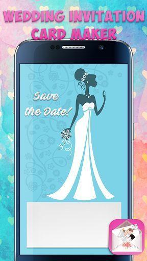 Wedding Invitation Card Maker APK download | Wedding Invitation ...