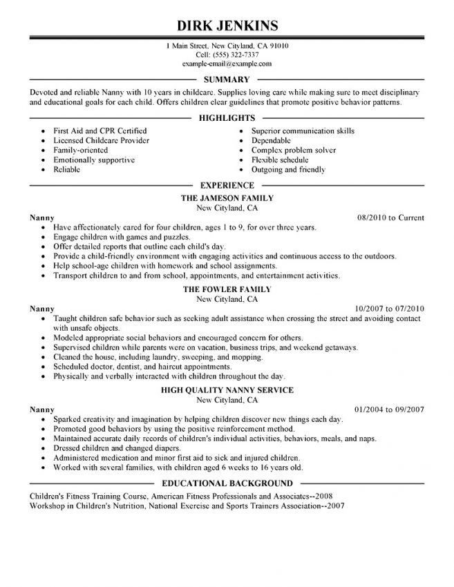 Resume Summary Statement. Perfect Resume Example Resume Summary ...