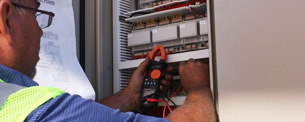 Commercial Electrical, Low-Voltage, Lighting, Electricians Ellingson