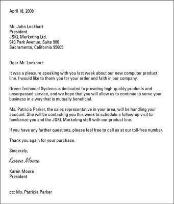 investment presentation thank you letter template 25 best ideas ...