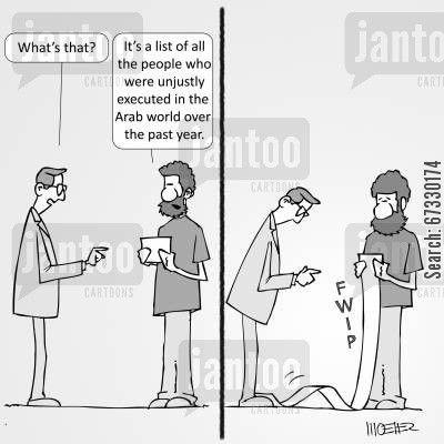 human rights cartoons - Humor from Jantoo Cartoons