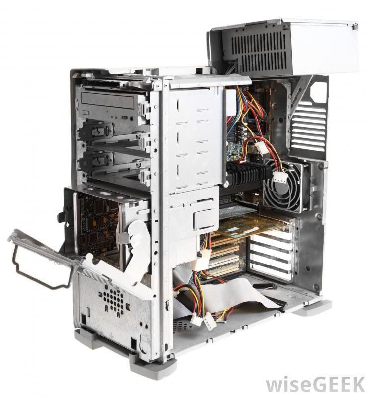 What Does a Computer Hardware Technician Do? (with pictures)