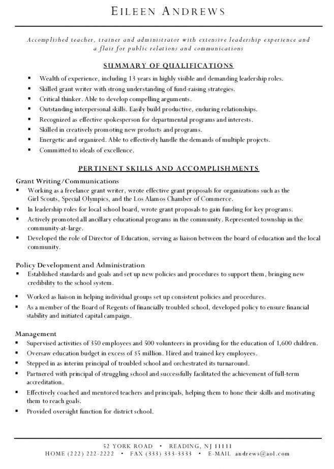 7 How To Write A Resume Template Resume how to make a resume ...