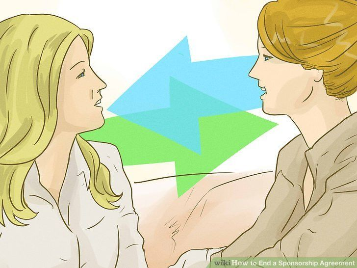 How to End a Sponsorship Agreement (with Pictures) - wikiHow