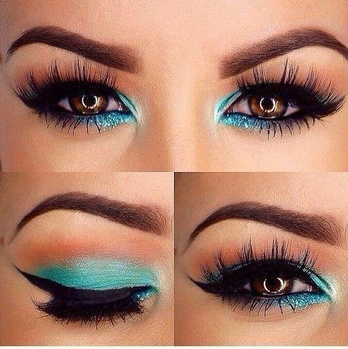 763557df764b2886cf607dcb4c847516 - maquillaje para ojos verdes mejores equipos
