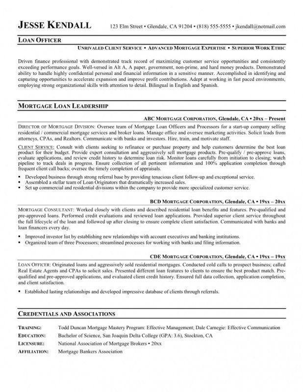 Download Resume Profile Examples   haadyaooverbayresort.com