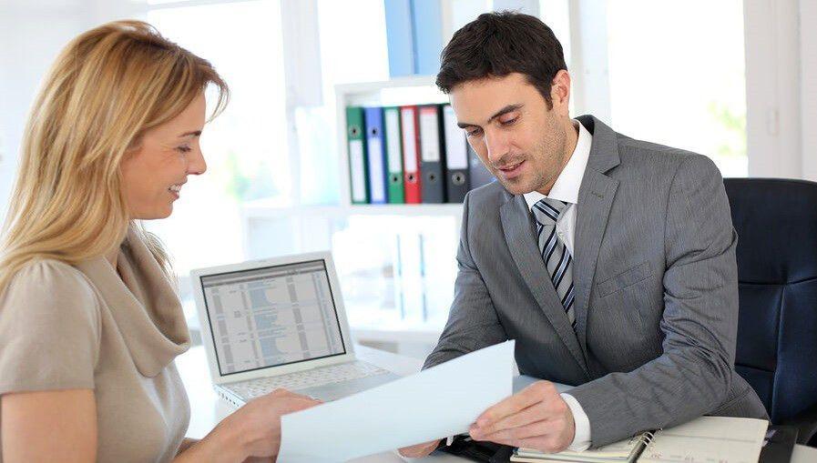 Mortgage broker job - Oak Laurel