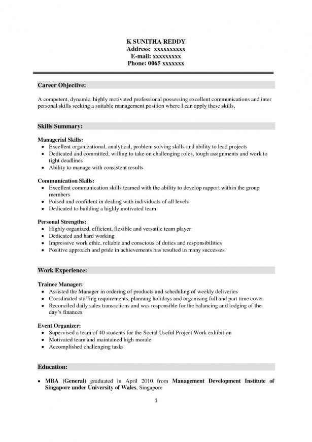 Resume : Online Marketing Manager Admin Assistant Resume Sample ...