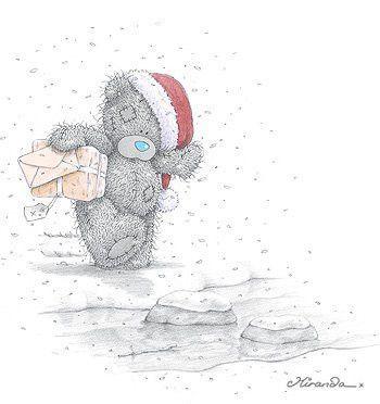 Tatty Teddy Website | Send a Christmas wish | Bears - Forever ...