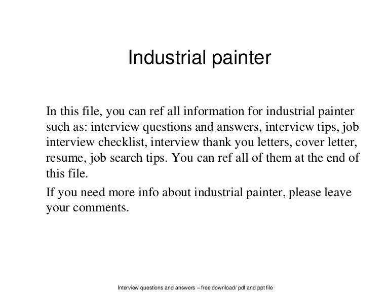 sample painter resume resume cv cover letter. cv format new sample ...