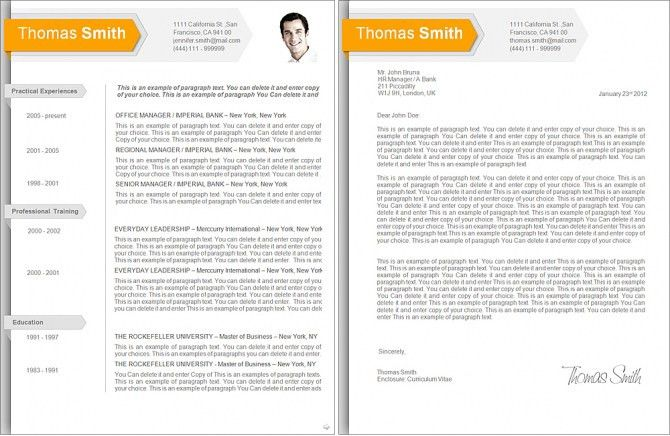 teacher resume template for word pages 1 2 and 3 page resume ...