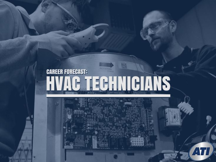 Forecast: What's the Job Outlook for HVAC Technicians?