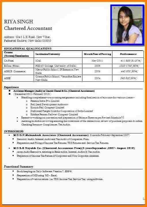 Teacher Resume Doc - Best Resume Collection