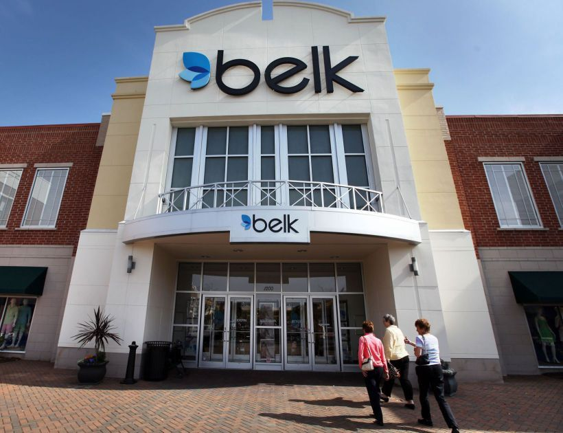 Belk attracts buyer | Business | postandcourier.com