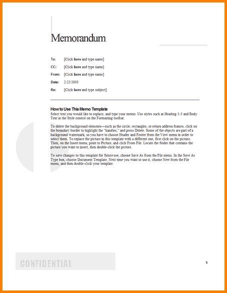 Business Memorandum Template.business Memo.png - Letter Template Word