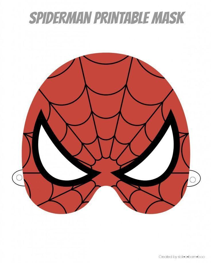 286 best Masks images on Pinterest | Free printable, Masks and ...