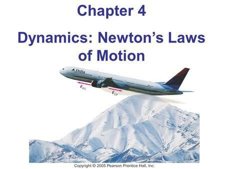 Newton's First Law Mathematical Statement of Newton's 1st Law ...