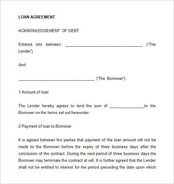 Construction Contract Template Word [Nfgaccountability.com ]