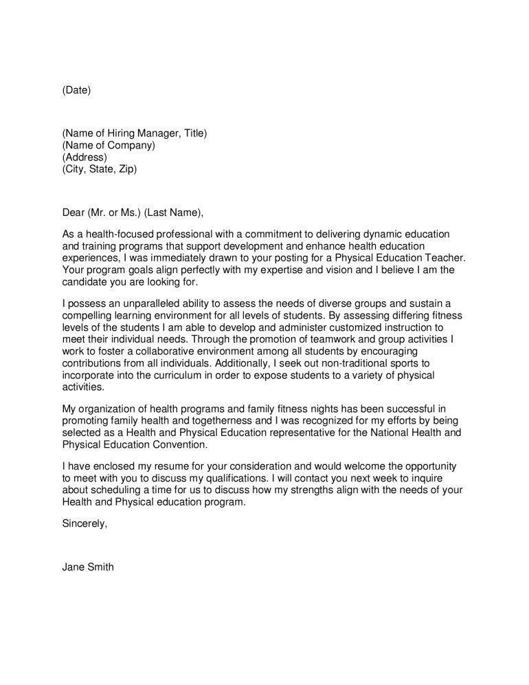 template for referral letter substitute teacher cover letter ...