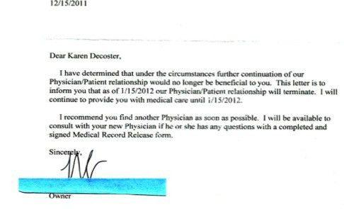 Karen De Coster » The Medical Establishment Fired Me For Rejecting ...