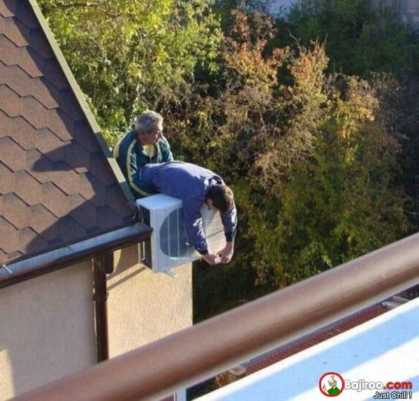 funny-ac-mechanic-fail-work-pics | Bajiroo.com