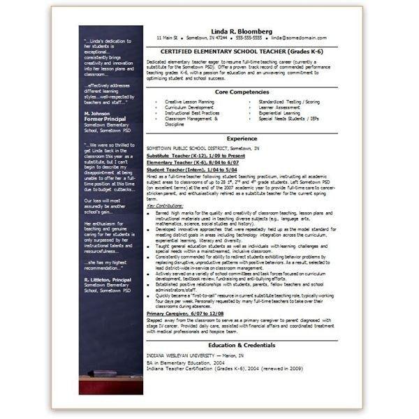 Word 2010 Resume Templates. Microsoft Resume Templates Microsoft ...