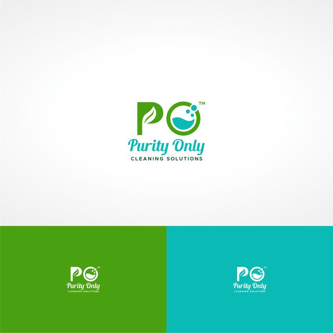 Freelance Work Project - LOGO for All Natural Cleaning Products by ...
