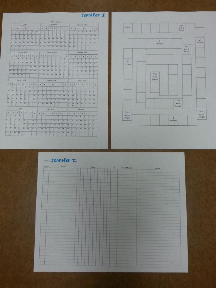 Best 10+ Attendance sheets ideas on Pinterest | Teacher planner ...