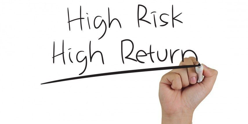 What is the Definition of High Risk Investment » Business Mantraa