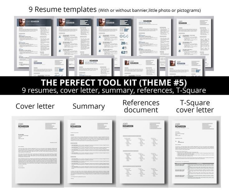 427 best Resume images on Pinterest | Resume templates, Cv design ...