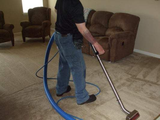 Cleaning Cabin, LLC - Get Quote - Home Cleaning - 3609 Eastway Dr ...
