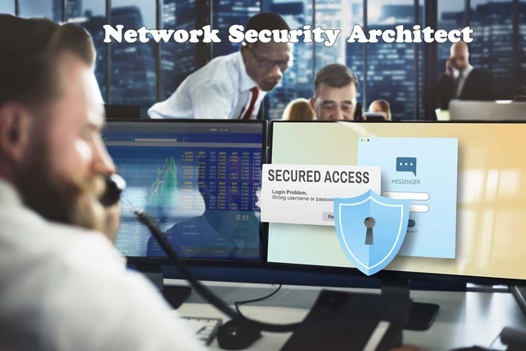 Network Security Architect Job Description – Best Employment Job ...