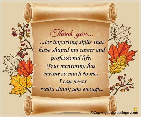 Thanksgiving Letter, Thanksgiving Letter To Family, Sample ...