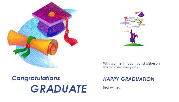 Congratulations Card Template | Card Templates