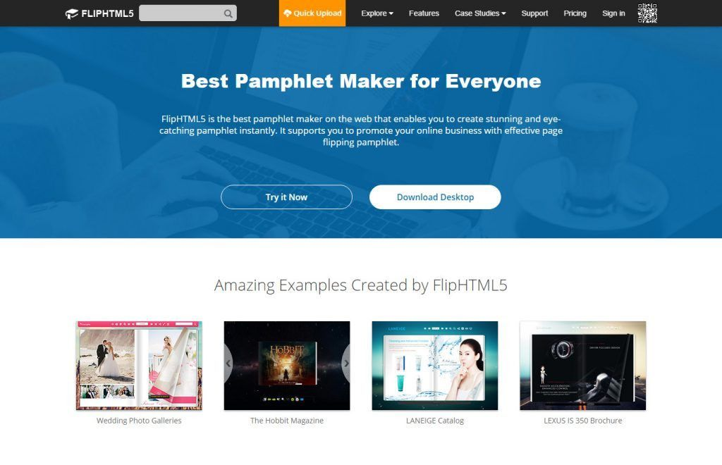 8 Easy-to-use Pamphlet Creator Software for Mac Free Download _ ...
