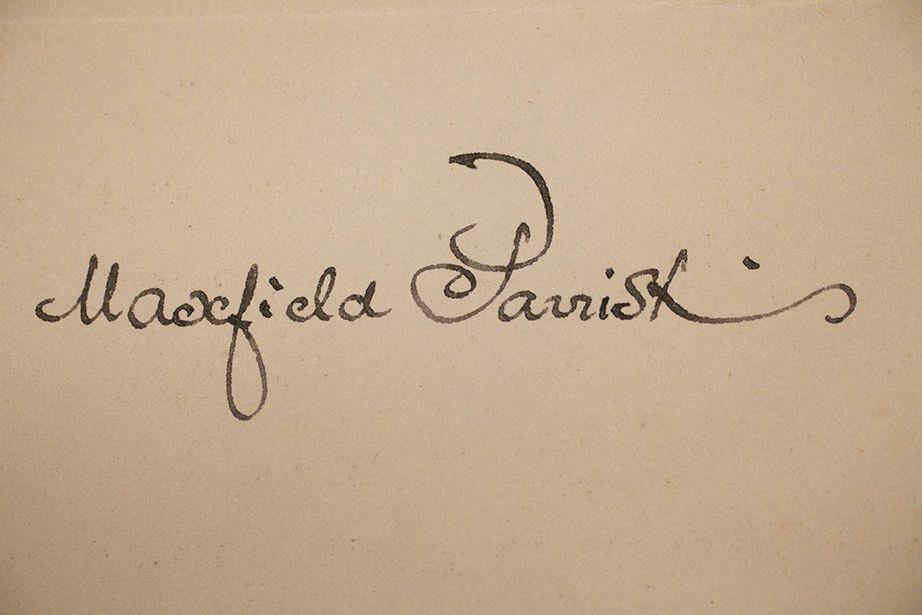 Signature signatures | Harvard Gazette