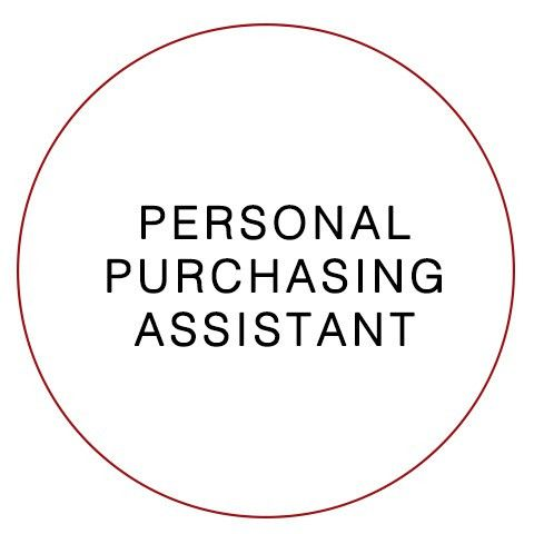 PERSONAL PURCHASING ASSISTANT — k-Purchase