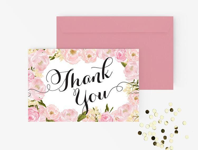 Thank You – XO BSpoke