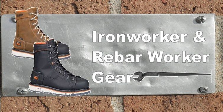 Rebar Favorites | Ono Work and Safety